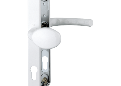 F9016 knob (alb)