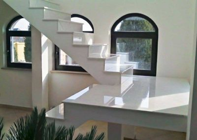 Montaj ferestre arcada PVC in Suceava