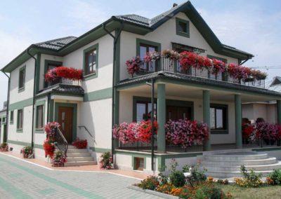 Montare ferestre PVC Gealan in Suceava