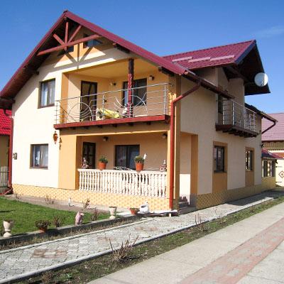 Tamplarie PVC mahon Valea Moldovei